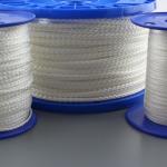 Nylonband 100m Rolle - 4mm breit