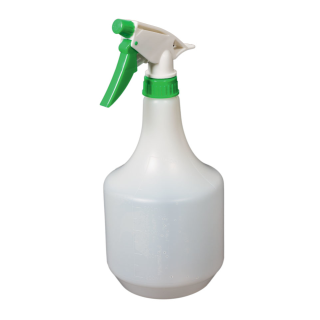 Sprühflasche 1 Liter Sprüher Zerstäuber Handsprüher Luftfeuchtigkeit Grow