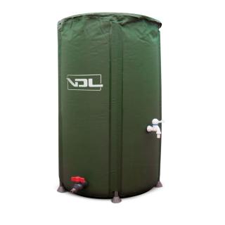 Wassertank flexibel 50x50cm 98L