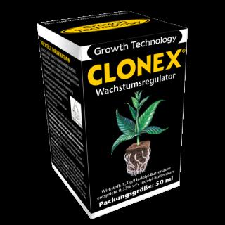 Clonex Wurzelgel 50ml
