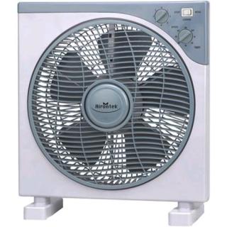 Boxventilator Box Fan Airontek Hydroponics Ventilator Grow Umluftventilator