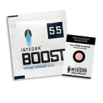 Integra Boost 55 Humidity Regulator 4g Hygro-Pack