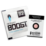 Integra Boost 62 Humidity Regulator 4g Hygro-Pack...