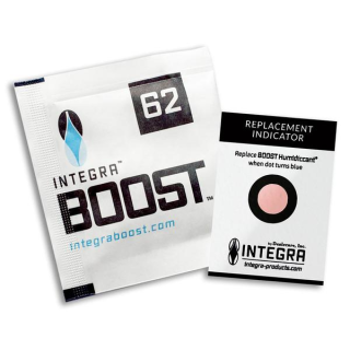 Integra Boost 62 Humidity Regulator 67g Hygro-Pack
