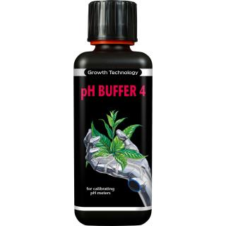 Growth Technology pH Buffer 4