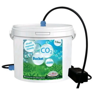Co2 Boost Bucket 5l