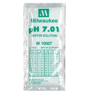 Eichlösung pH Messgerät 7.01 Milwaukee
