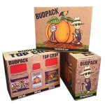 Top Crop Budpack Bio Dünger Set Blütephase...
