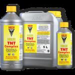 Hesi TNT-Complex Wachstumsdünger Erde