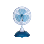 Clip Ventilator 15W 2 Stufen