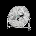 Floor Fan Bodenventilator 30cm, 3 Geschwindigkeitsstufen