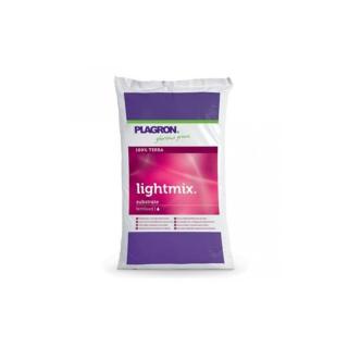Plagron Light Mix mit Perlite 50L