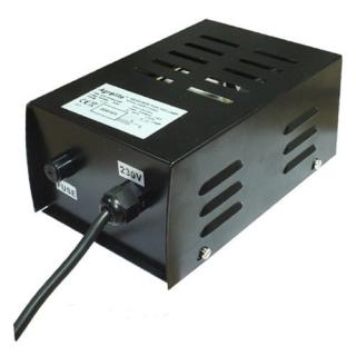konventionelles Vorschaltgerät 150W boxed vollverkabelt inkl. Kabel NDL/ HPS/ MH