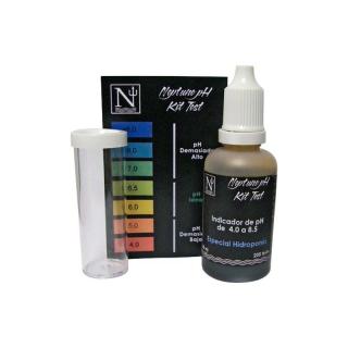 Neptune Hydroponics pH Test Kit