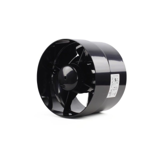 Axial Lüfter - Black Orchid Axial Flo Turbo